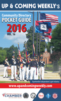 Pocket Guide 2016