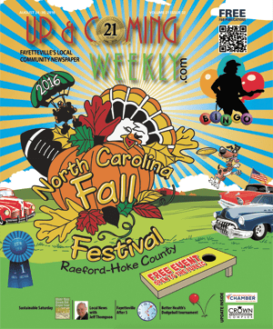 A New Look for an Old Favorite: The N.C. Fall Festival