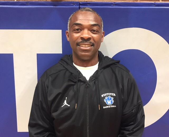 George Stackhouse Westover coach