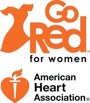 11Go Red for Women