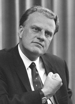 12Billy Graham