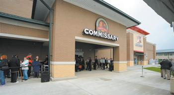 07Ft Bragg Commissary