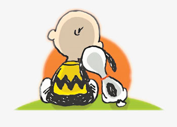 10 Charlie and Snoopy copy