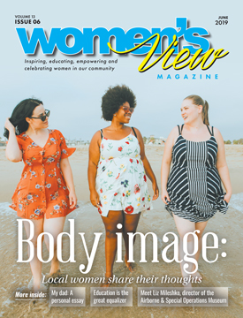 Women's View Magazine,  June 2019